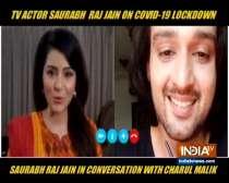 Saurabh Raj Jain expresses happiness over re-run of his mythological shows