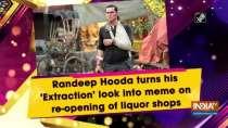 Randeep Hooda turns his