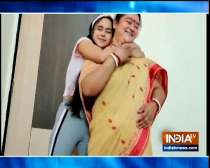 Bollywood and television celebrities celebrate Mother