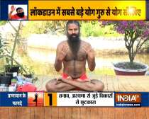 Women are more prone to anemia, know how to increase hemoglobin from Swami Ramdev