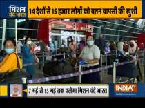 Coronavirus crisis: India