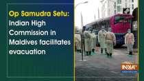 Op Samudra Setu: Indian High Commission in Maldives facilitates evacuation