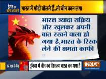 As India continues fight against COVID-19, Chinese media play up Narendra Modi