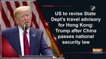 US to revise State Dept