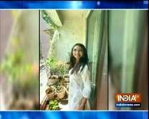 A glimpse of Pooja Banerjee