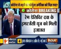 Donald Trump approves Gilead