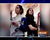 Priyanka Chopra to Vidyut Jammwal, here