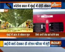 Mumbai: Western Railway(WR) to resume its selected suburban services from today