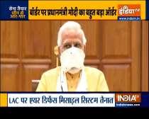 LAC standoff: Know PM Modi