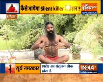 Do yoga regularly to get rid of depression, learn how from Swami Ramdev