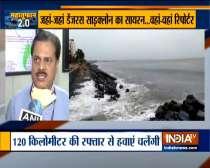 Maharashtra: Strong winds and rain hit Ratnagiri area