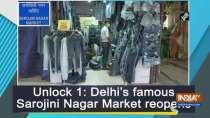 Unlock 1: Delhi