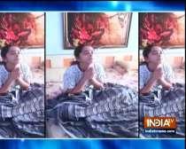 Watch how TV child actress Deshna Dugad is spending her lockdown days