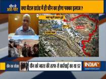 India-China standoff: Indian Army will not take a single step back on LAC