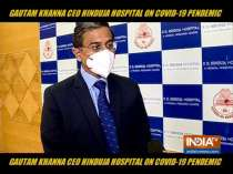 Covid-19: What challenges are private hospitals facing in India?
