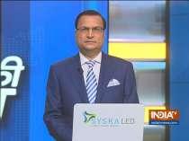 Aaj Ki Baat: 4150 out of 8500 hospital beds vacant, 264 out of 512 ventilators unused in Delhi hospitals