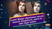 Justin Bieber dismisses sexual assault allegations, plans to take legal action