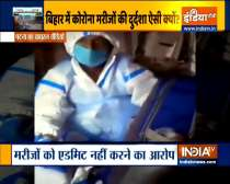Coronavirus outbreak: A disturbing video of AIIMS hospital in Patna goes viral