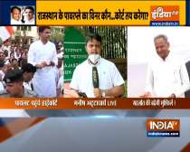 Rajasthan Political Crisis: Sachin Pilot moves HC against disqualification notice