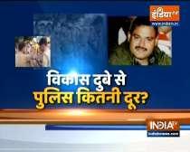 Kanpur Encounter: Gangster Vikas Dubey