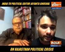 Rajasthan Political Crisis: What next for Sachin Pilot, Ashok Gehlot and Congress
