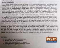 SHO had links with gangster Vikas Dubey, reveals CO Devendra Mishra