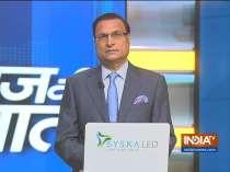 Aaj Ki Baat: How Ashok Gehlot won first round against Sachin Pilot