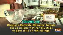 COVID-19: Bhopal