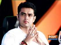 Congress pins hopes on meeting of MLAs after Sachin Pilot