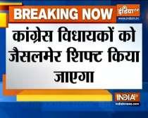 Rajasthan: Ashok Gehlot