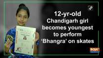 12-year-old Chandigarh girl becomes youngest to perform