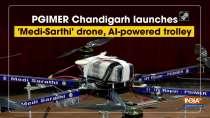 PGIMER Chandigarh launches