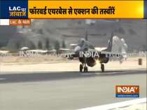 IAF ready to take on Chinese misadventures at LAC