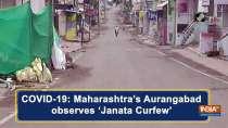 COVID-19: Maharashtra
