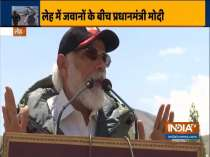 I pay my tributes to the brave soiders martyred in Galwan Valley, says PM Modi