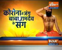 Beat the summers with Swami Ramdev