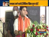 No value for talent in Congress Party: Jyotiraditya Scindia on Rajasthan political crisis