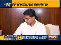 Sachin Pilot sacked as Deputy CM and PCC; here are few options left before him