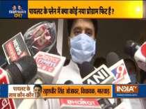 Kamal Nath govt did nothing good for people during corona outbreak, says Jyotiraditya Scindia