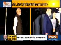 PM Modi makes pitch for US investments in India