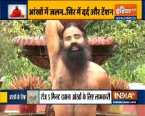 Swami Ramdev shares home remedies to prevent diseases