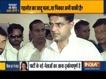 Sachin Pilot to hold a press conference today in Delhi