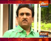 Taarak Mehta Ka Ooltah Chashmah: Jethalal is worried as Babuji goes missing