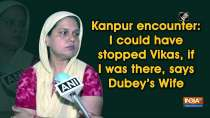 Kanpur encounter: I could have stopped Vikas, if I was there, says Dubey