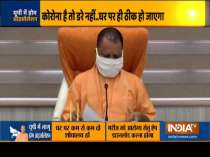 Coronavirus Outbreak: UP government allows home isolation for asymptomatic patients