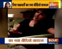 Rhea Chakraborty talks about controlling her boyfriend in viral video