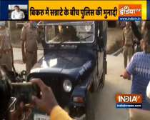 Kanpur Encounter: UP Police reaches Bikru village to find missing arms and ammunitions