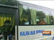 Gehlot MLAs sent to hotel after resolution on