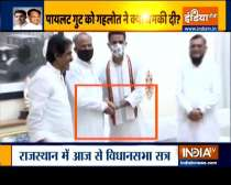 Rajasthan: Congress to counter BJP by moving confidence motion in Assembly today
