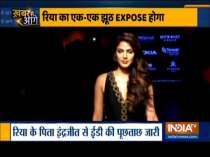 Rhea Chakraborty was giving poison to Sushant, says late actor